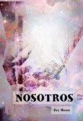 """Portada del libro """"Nosotros"""""""