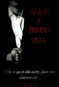 """Portada del libro """"Amor a primera vista 1."""""""