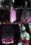 "Portada del libro ""The Hurting. The Healing. The Loving. (camren) """