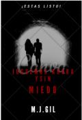 """Portada del libro """"Juguemos Ahora Y Sin Miedo  (microrelato)"""""""