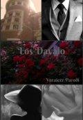 """Portada del libro """"Los Davalo"""""""