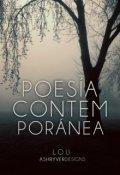 """Portada del libro """"Poesía Contemporánea"""""""