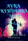 "Portada del libro ""Avra Kehdabra"""
