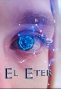"""Portada del libro """"El Éter"""""""