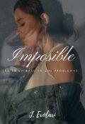 """Portada del libro """"Imposible"""""""