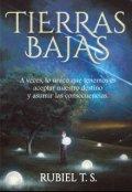 """Portada del libro """"Tierras Bajas"""""""