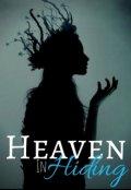 """Portada del libro """"Heaven In Hiding"""""""