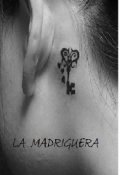 """Portada del libro """"La Madriguera"""""""