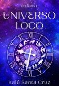 """Portada del libro """"Adventuris Stellaris: Un universo loco """""""