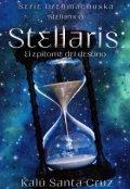 """Portada del libro """"Stellaris:el epítome del destino"""""""