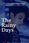 "Portada del libro ""The Rainy Days """