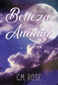 """Portada del libro """"Belleza Animal"""""""