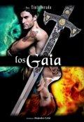 """Portada del libro """"Sin Almas 2 ©  Los Gaía"""""""