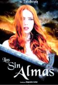 """Portada del libro """"Los Sin-Almas© Completa"""""""