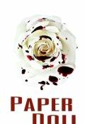 """Portada del libro """"Paper Doll"""""""
