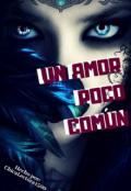 """Portada del libro """"Un Amor Poco Común"""""""