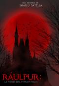 """Portada del libro """"Ráulpur: la fiesta del fervor rojo """""""