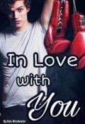 "Portada del libro ""In Love with You ©"""