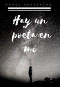 """Portada del libro """"Hay un poeta en mí ©"""""""