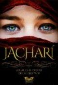 "Portada del libro ""Jacharí"""