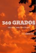 """Portada del libro """"360 grados"""""""