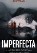 """Portada del libro """"Imperfecta"""""""