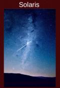 """Portada del libro """"Solaris"""""""