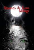 """Portada del libro """"Encanto de Luna"""""""
