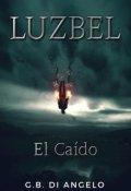 """Portada del libro """"Luzbel: El Caído"""""""