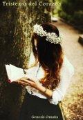 "Portada del libro ""Tristezas del Corazon """