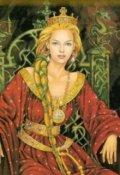 """Portada del libro """"Reina de las Highlands"""""""