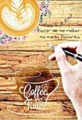 "Portada del libro ""Coffee Time"""
