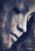 """Book cover """"Вечная молодость"""""""