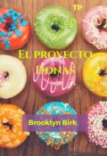 """Portada del libro """"El Proyecto Donas."""""""