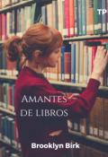 """Portada del libro """"Amantes de libros."""""""
