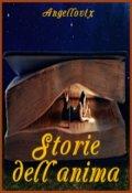 """Portada del libro """"Storie dell'anima"""""""