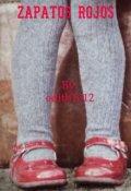 """Portada del libro """"Zapatos rojos"""""""