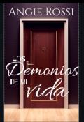 """Portada del libro """"Los demonios de mi vida."""""""
