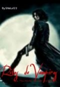 """Portada del libro """"Ritos de Vampiros: La Montaña De Los Vampiros (sds#3) """""""