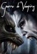 "Portada del libro ""Guerra De Vampiros (sds#6) """