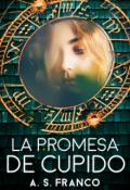 """Portada del libro """"La Promesa de Cupido"""""""