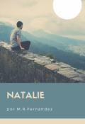 """Portada del libro """"Natalie"""""""