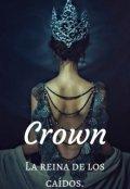 """Portada del libro """"Crown"""""""