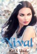 """Portada del libro """"Nival"""""""