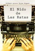 """Portada del libro """"El Nido de Las Ratas"""""""