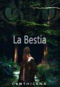 """Portada del libro """"La Bestia"""""""