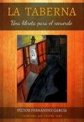 """Portada del libro """"La taberna: Una libreta para el recuerdo"""""""