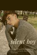 """Portada del libro """"Silent Boy."""""""
