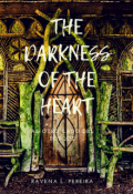 "Portada del libro ""The Darkness of The Heart"""
