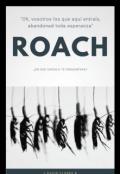 """Portada del libro """"Roach"""""""